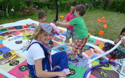 Petreceri tematice pentru copii Alba Iulia, Sebes, Blaj, Cugir, Aiud, Teiuș