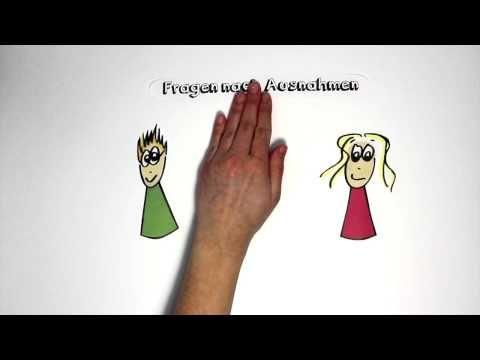 Fragetechniken in der systemischen Beratung - YouTube