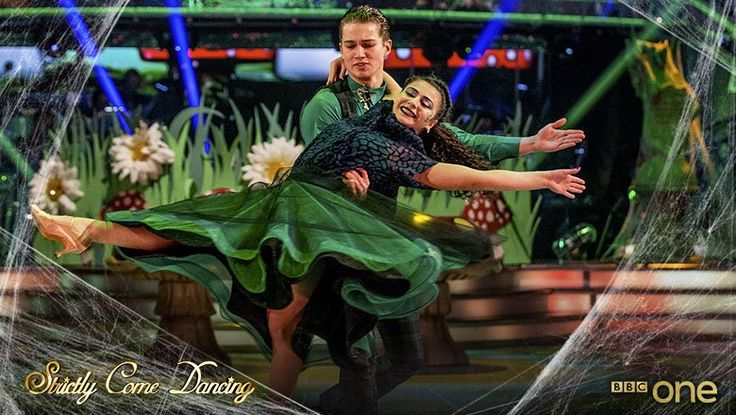 BBC Strictly  (@bbcstrictly) | Twitter