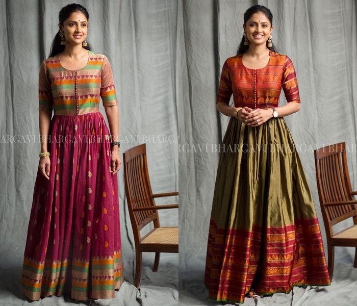 Diwali Dress Ideas