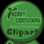 Free Christmas Clipart: Christmas Clipart, Commercial Projects, Free Christmas, Holiday Stuff