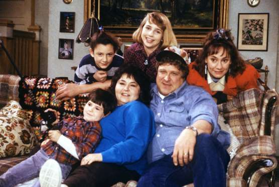 'Roseanne' stars: Where are they now?