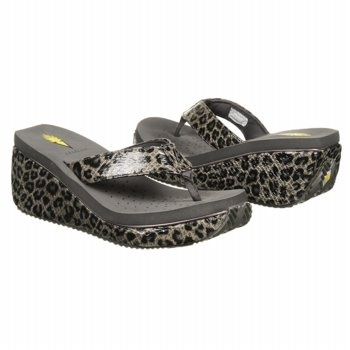 My newest pair of Volatile sandals. Gotta have a pair every summer! They are the BEST for bad feet!