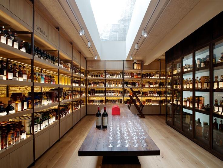 wine london wines hedonism liquor loja vinhos lingerie tasting lighting leather visit fine