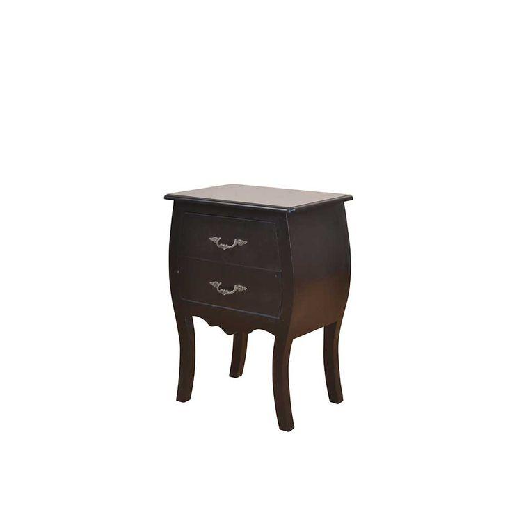 die 25 besten ideen zu kommode schwarz auf pinterest. Black Bedroom Furniture Sets. Home Design Ideas