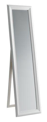 Spiegel MARIBO 40x160cm wit | JYSK