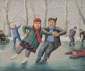 Artist Lubarov - Google Search
