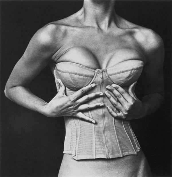 Легендарный фотограф Vogue Ирвин Пенн - О моде - Истории о моде на сайте ИЛЬ ДЕ БОТЭ
