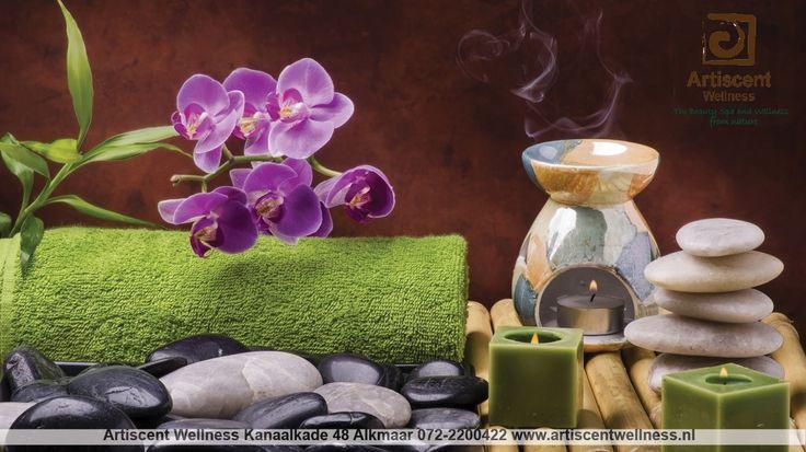 U bent welkom bij Artiscent Wellness Kanaalkade 48, 1811LS Alkmaar 072-2200422 www.artiscentwellness.nl Bij ons kunt u terecht voor diverse behandelingen Gezicht spa en massage Lichaam spa en massage Manicure en hand spa Pedicure en voet spa Harsen en epileren Make-up en visagie Permanente Make-up Knippen en Wassen Gellak  #duomassage #massage #relaxmassage #ontspanningsmassage