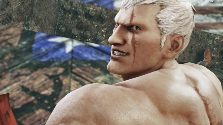 [GG] Tekken 7 Character Episode #1 : Feng,Law,Bob,Bryan,Hwoarang,Devil Jin