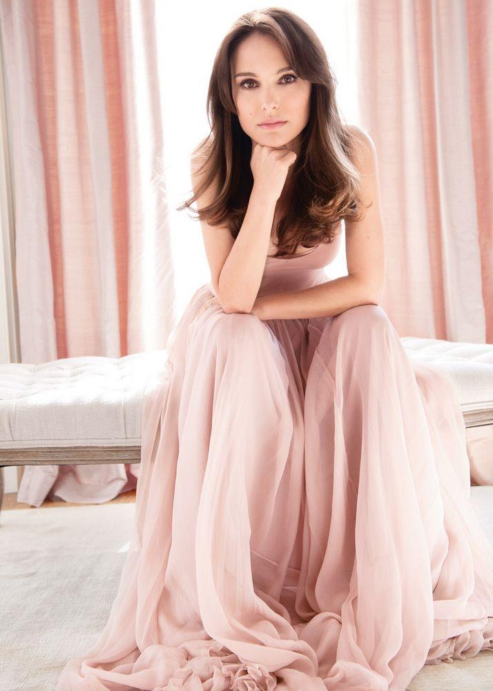 Natalie Portman | Christian Dior Parfums 2012