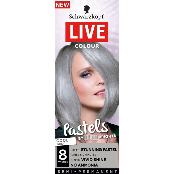 Best 25 Permanent Grey Hair Dye Ideas On Pinterest