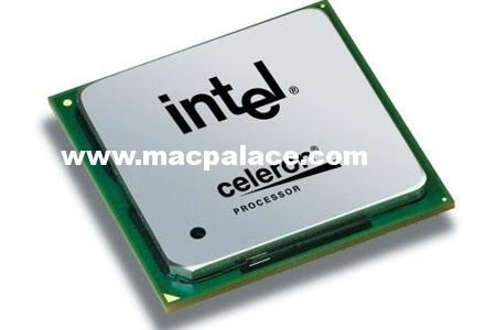 Dell 2xghz Intel Celeron Cpu Processor