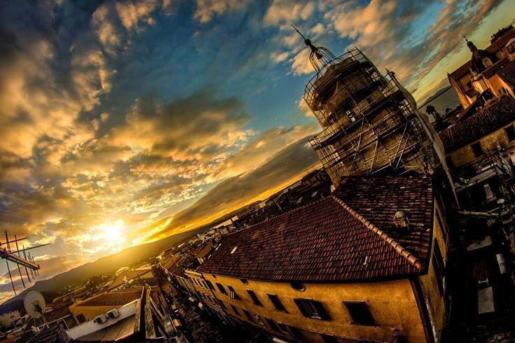 #Orbetello - #Maremma - #Tuscany - #Italy.   Foto di Andrea Angione