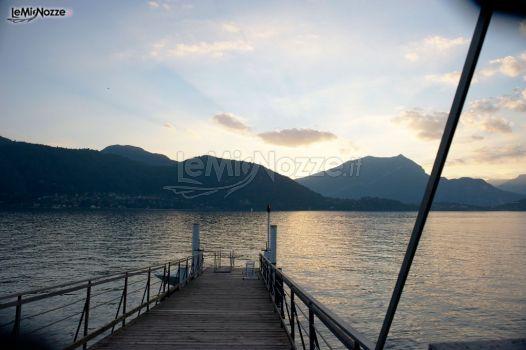Non solo #mare! E se il vostro matrimonio fosse  ... sul #lago di Como?