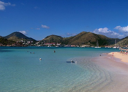 Ilet Pinel_St Martin_French West Indies  #frenchwestindies #stmarteen