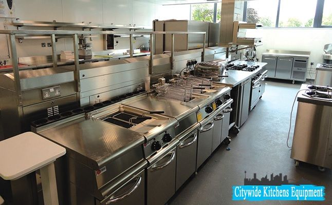 Buy Catering Equipment From The Best Brands To Start A Profitable Business City Wide Kitchens Restaurant Kitchen Design Commercial Kitchen Commercial Kitchen Appliances
