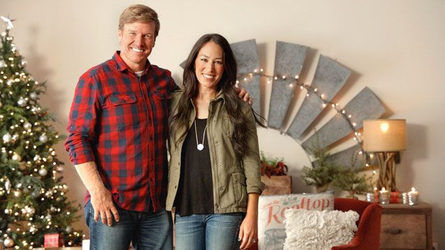 Win a trip to Waco, Texas on HGTV - Fixer Upper's Ultimate Escape Sweepstakes