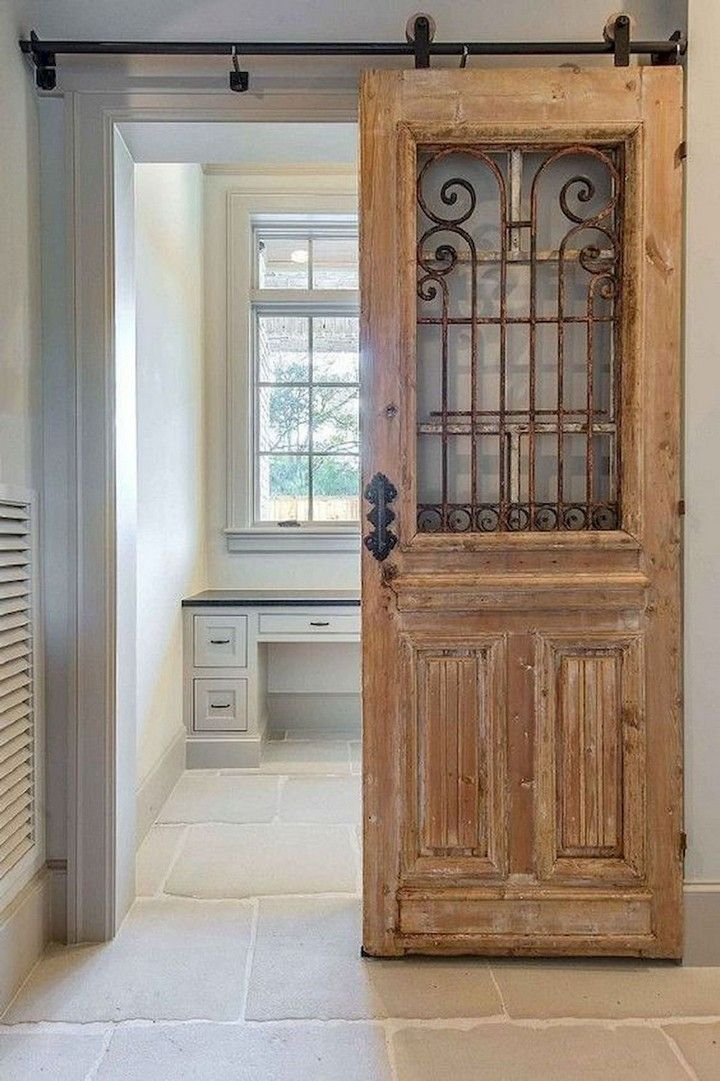 10+ Creative Diy Project Ideas Of How To Reuse Old Doors ...