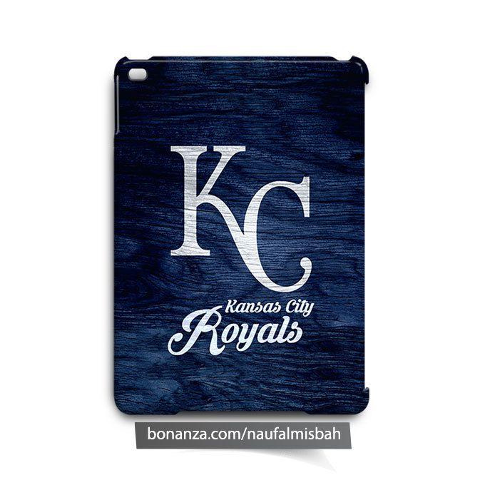 Kansas City Royals Custom iPad Air Mini 2 3 4 Case Cover - Cases, Covers & Skins