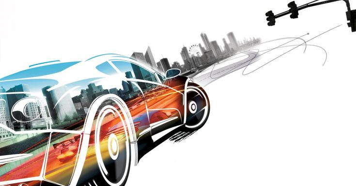 Burnout Paradise Looks Like it's Coming to Xbox One, PlayStation 4 and Nintendo Switch