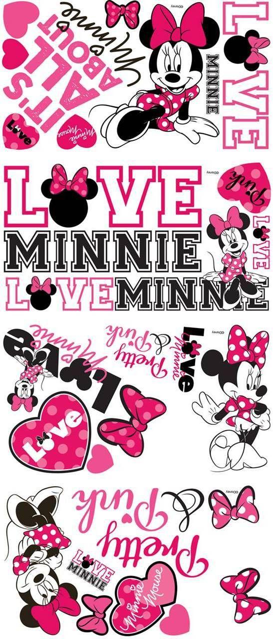 Papéis de parede da Minnie para whatsapp