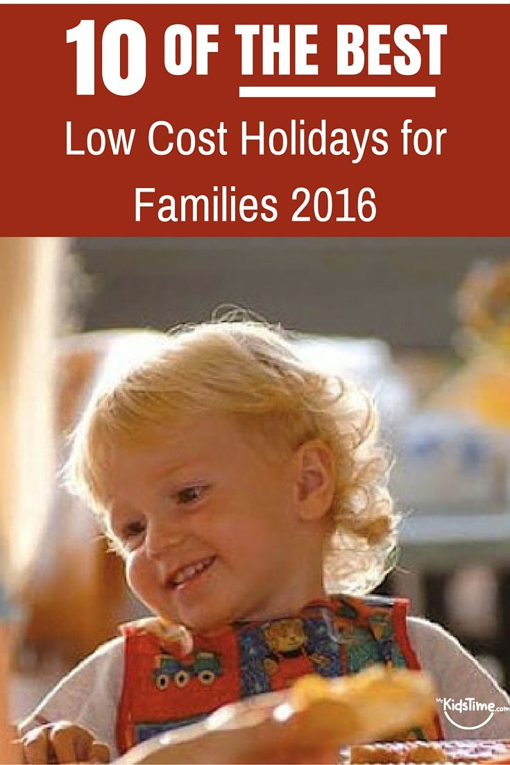 10 ideas for the best low cost holidays in the sun for families for 2016