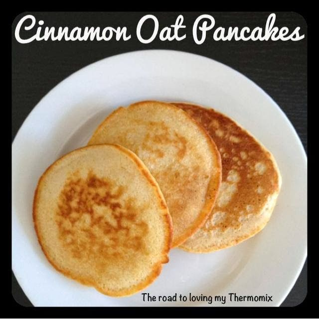 Perfect breakfast (or in my case brunch!).    Serve with chopped banana, strawberry and a dollop of yoghurt or cream. Yummo!  Some pancake/pikelet inspiration: