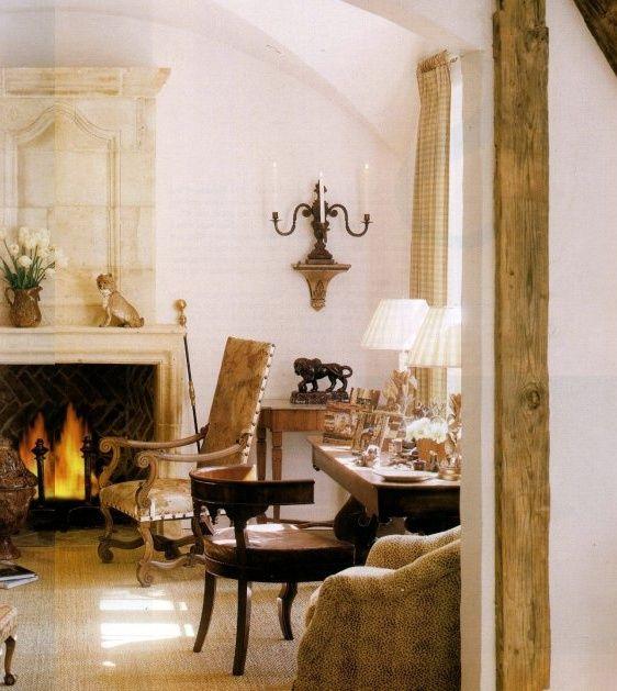 Dan Carithers Interior Design