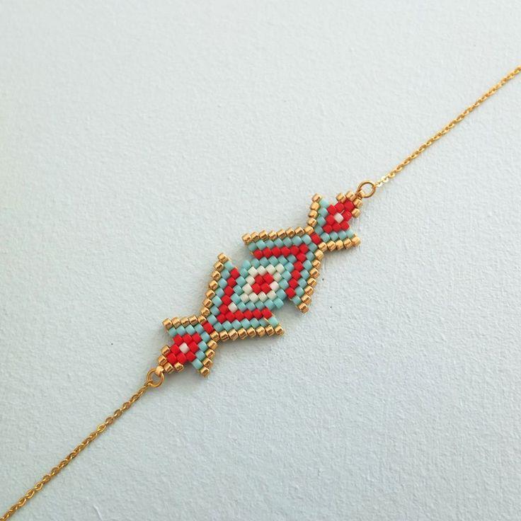 Le produit Bracelet ★ Osiris ★ est vendu par My-French-Touch dans notre boutique Tictail. Tictail vous permet de créer gratuitement en ligne une boutique de toute beauté sur tictail.com