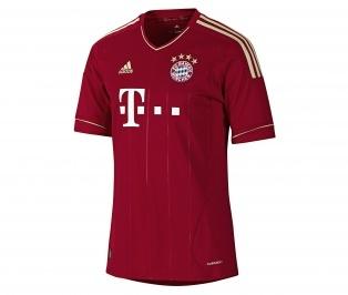 Bayern Munchen shirt