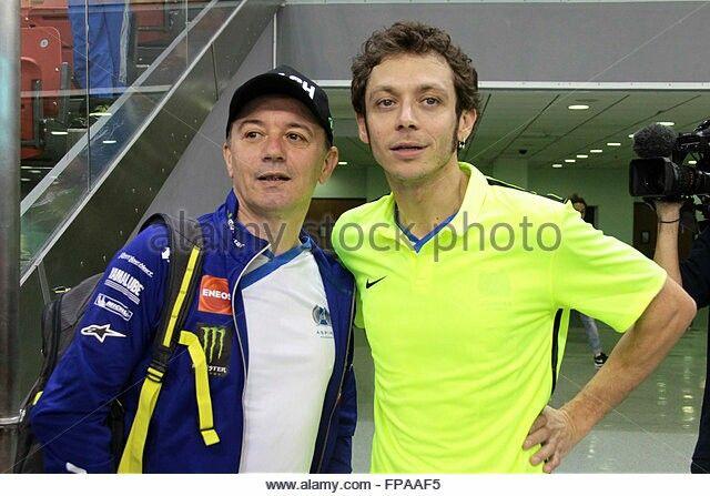 Vale & Luca Cadalora