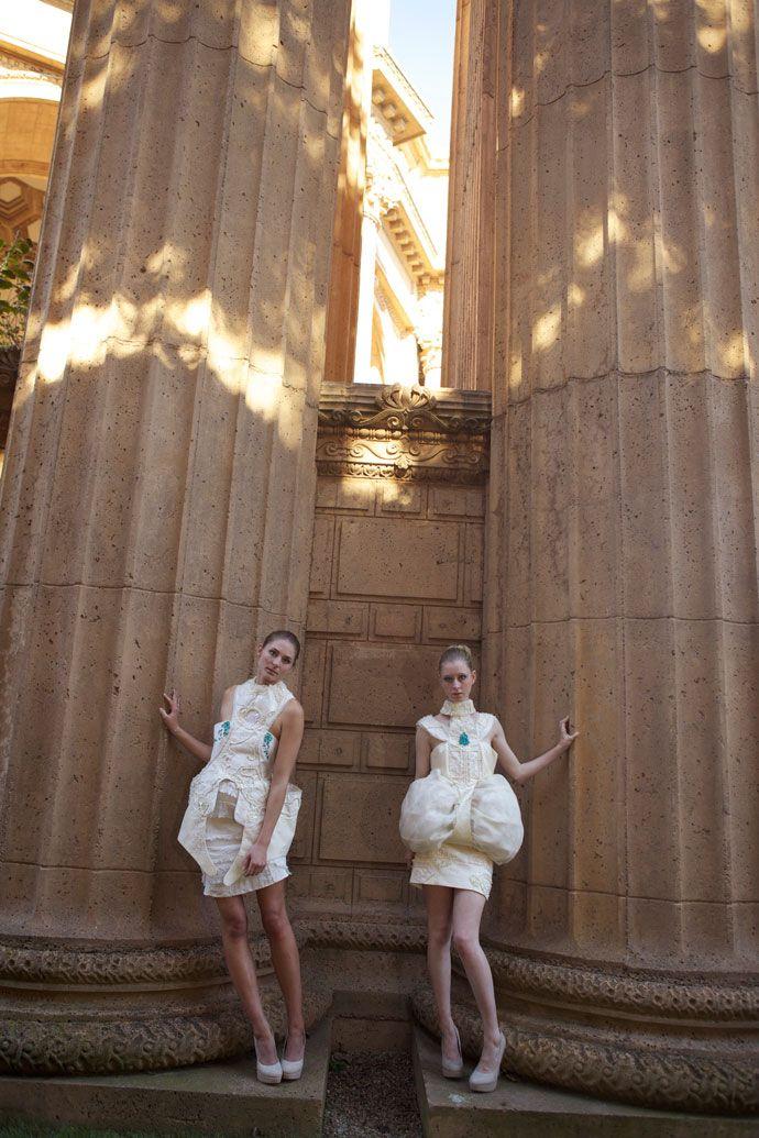 137 best transparency 2012 arts of fashion competition - Escuela superior de diseno barcelona ...