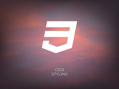CSS3 & Styling