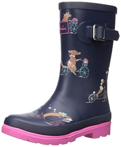 Joules Girls' Printed Welly Rain Boot, Cycling Dogs, 4 M ... https://smile.amazon.com/dp/B06XH36K25/ref=cm_sw_r_pi_dp_U_x_ALUsAbW26PMJ3
