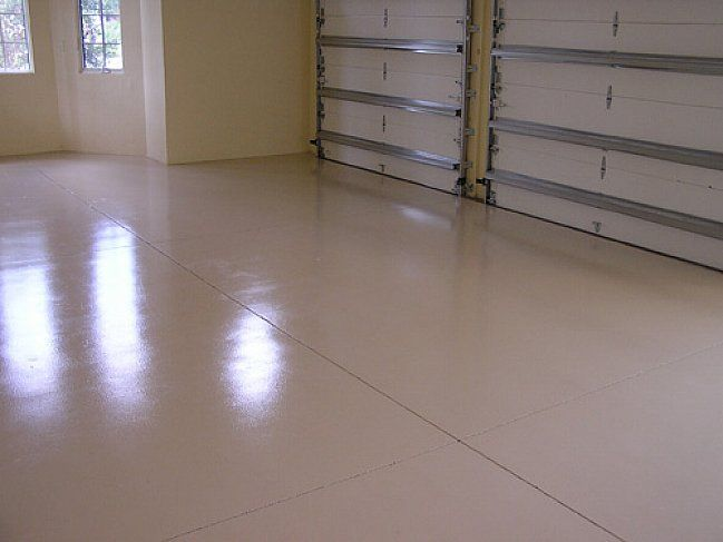 118 best painted concrete floor images on pinterest for Best way to clean painted concrete floors