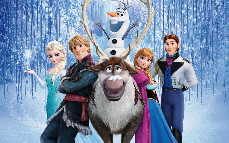 Review: Frozen - Uma Aventura Congelante | Nerdivinas