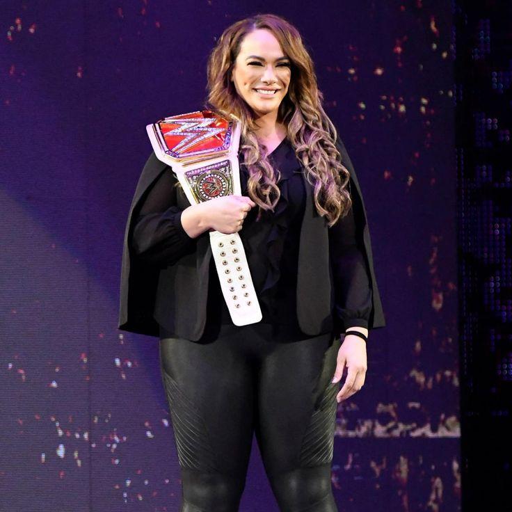 Pin on WWE Womens Evolution