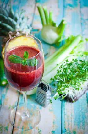 The 7 Best Juice Diet Recipes for Weight Loss.