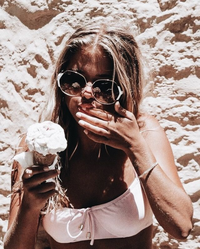 We all scream for ice cream #payneglasses http://besthairremovals.com/best-hair-removal-guide/hair-removal-methods-at-home/how-to-remove-hair-permanently-from-private-parts/