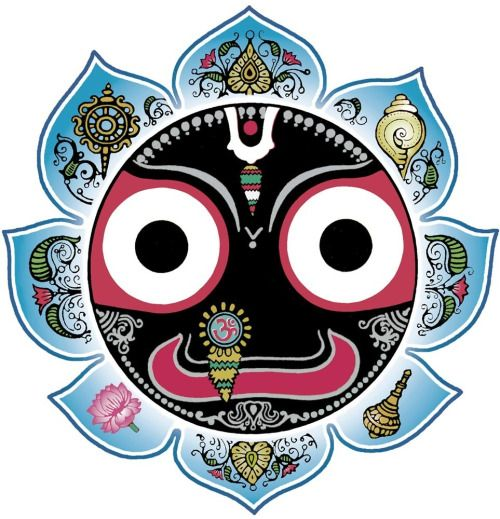 ethxs: Sri Jagannatha
