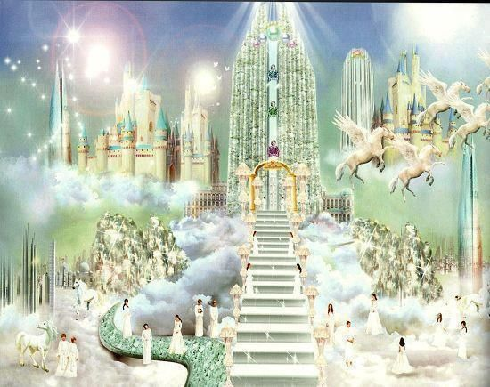 Rapture Watchers Are You Perpetually Ready For The Marriage Supper Of Lamb After Glorious Heavenly Banquet Table Is