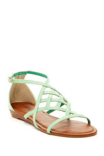 Best 25 Mint Sandals Ideas On Pinterest Fitness Shoes