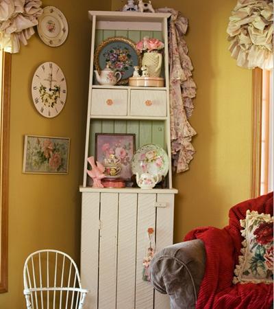 cool cupboard