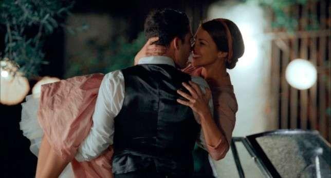 Velvet: fotos del último capítulo de la segunda temporada - Alberto decide luchar por Ana