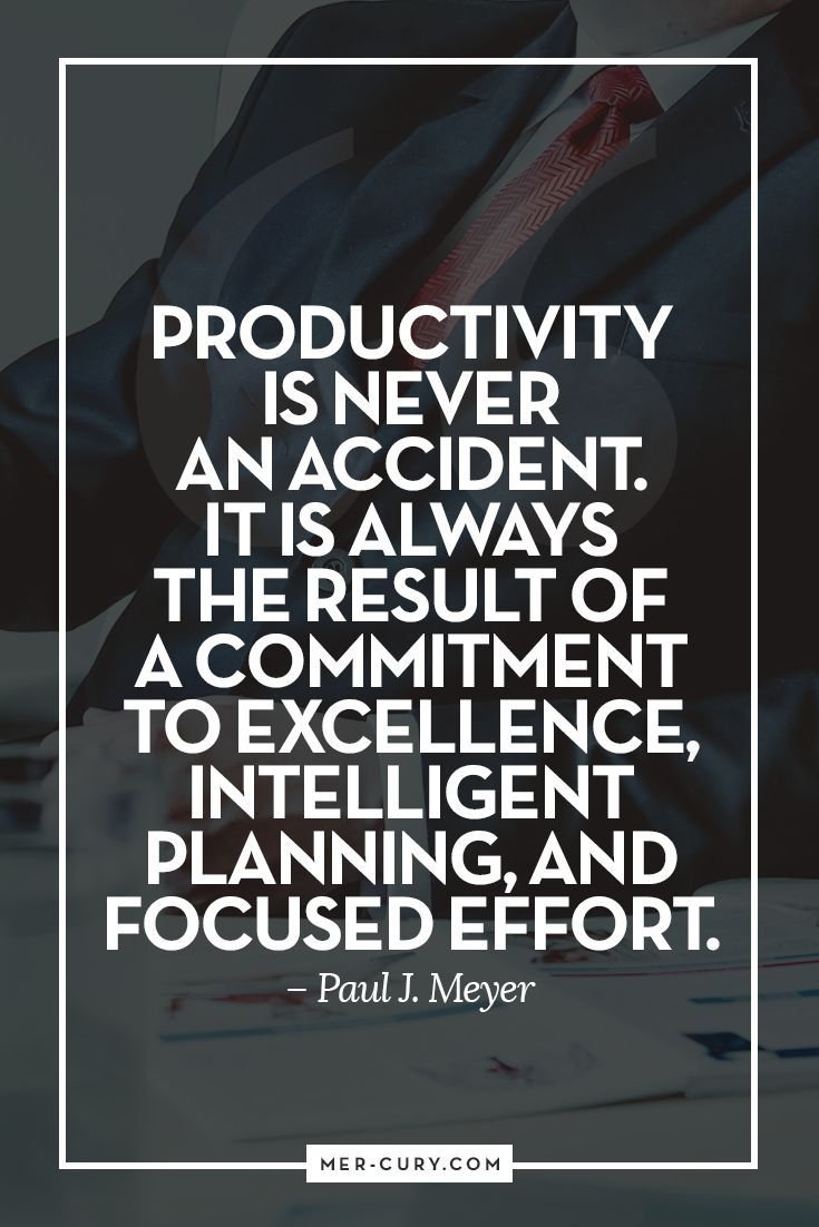 Productive People Know That Commitment Comes First | http://mer-cury.com/quotes/12-commitment-quotes-to-keep-you-committed-to-achieving-excellence-happiness-and-success/