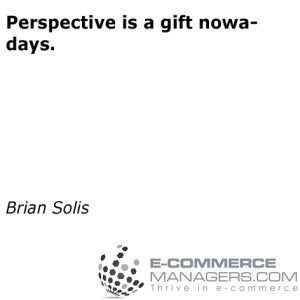 Another nice #quote by Brian Solis