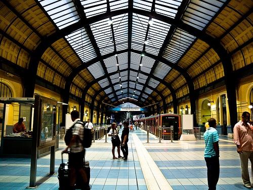 VISIT GREECE| Piraeus metro station, #attica #travel #greece
