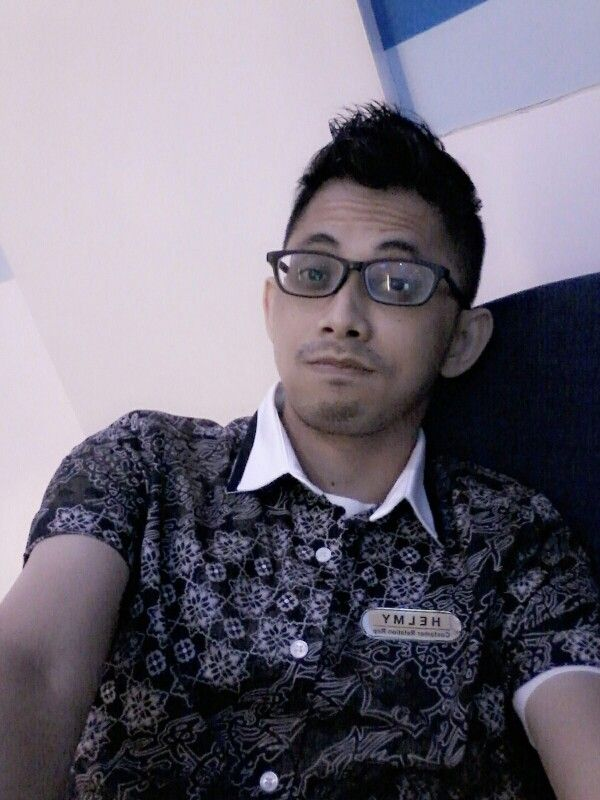 Batik of the day