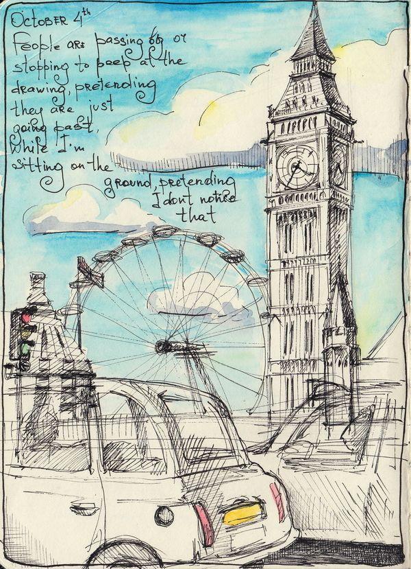 Moleskine - myMoleskine - London                              …